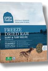 Open Farm Open Farm Freeze Dried Surf & Turf Dog Food