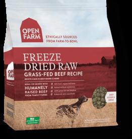 Open Farm Open Farm Freeze Dried Beef Dog Food