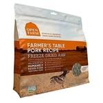 Open Farm Open Farm Freeze Dried Pork Dog Food