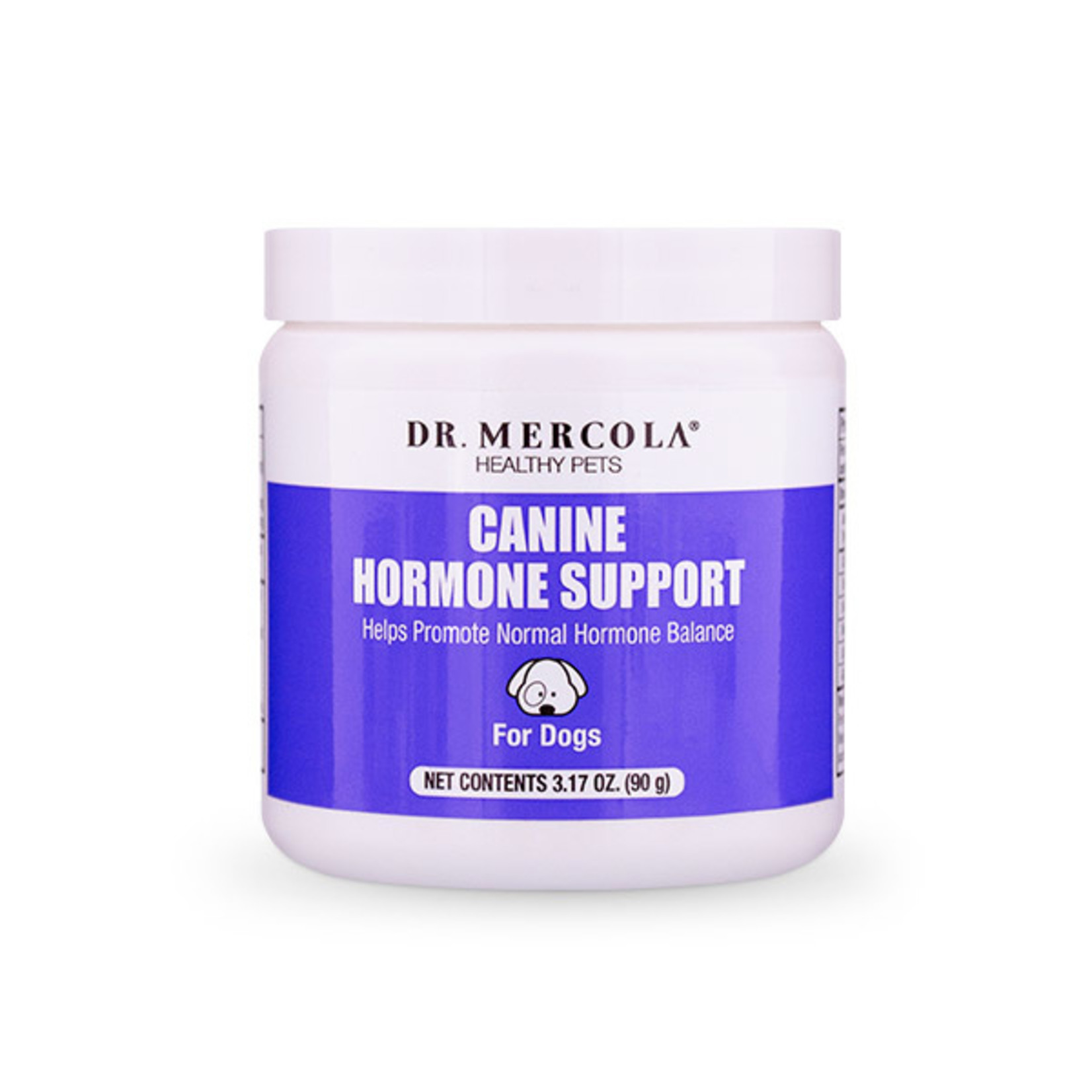 Mercola Dr. Mercola Canine Hormone Support 3.17oz