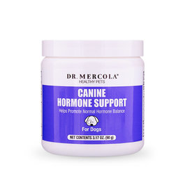 Mercola Dr. Mercola Canine Hormone Support 3.17oz