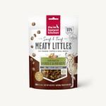 Honest Kitchen The Honest Kitchen Meaty Littles Chicken & Salmon Dog Treats 4oz