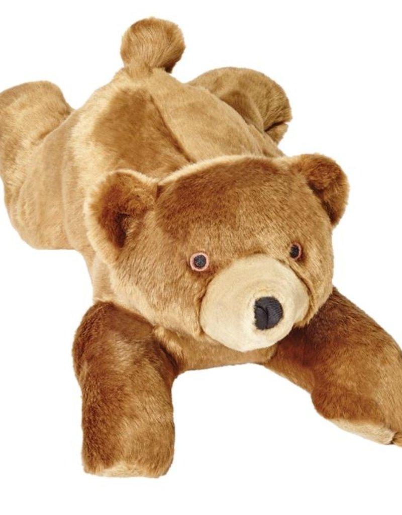 Fluff & Tuff Fluff & Tuff Sadie Bear Dog Toy Extra Large