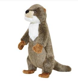 Fluff & Tuff Fluff & Tuff Harry Otter Dog Toy Large