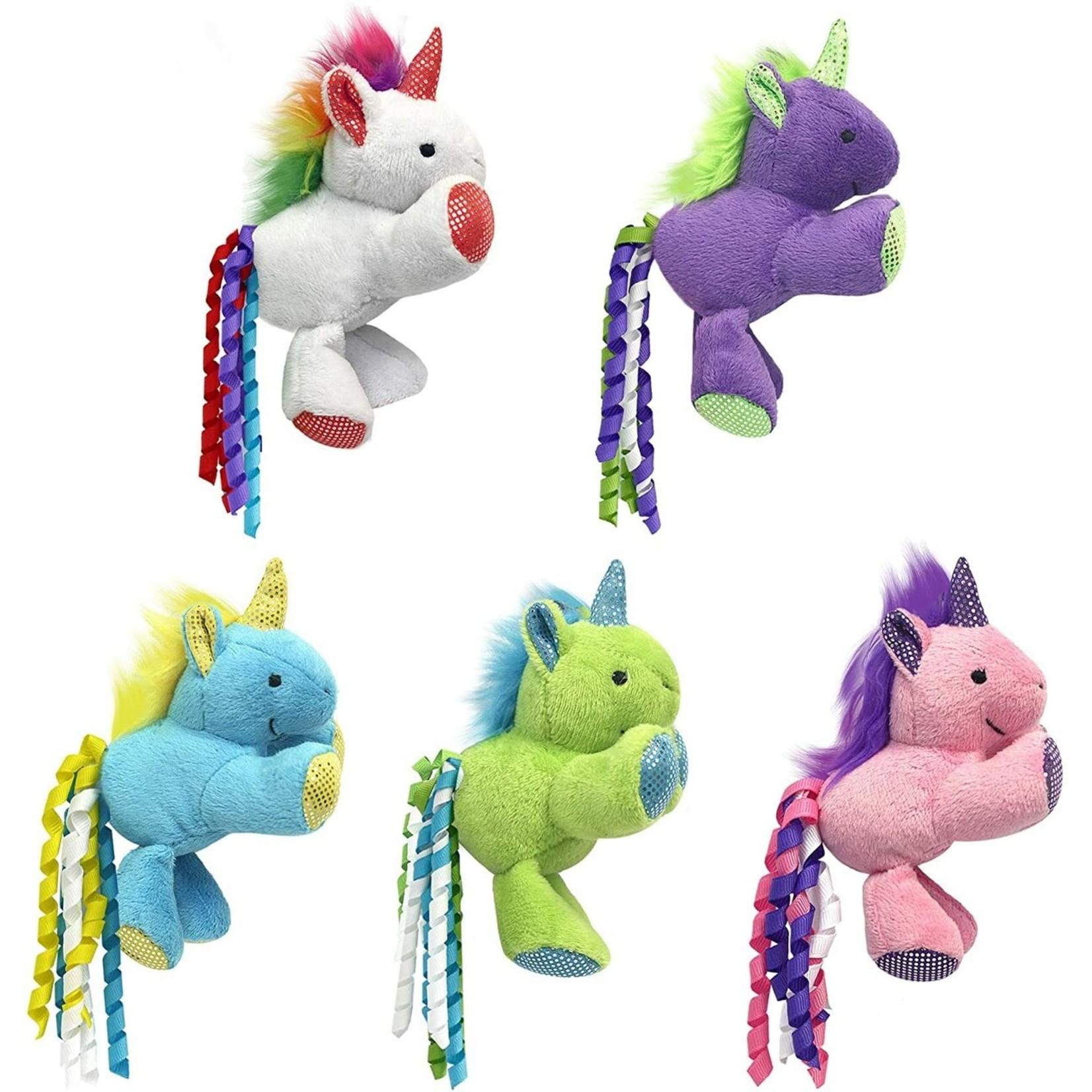 MultiPet Multipet Unicorn Cat Toy