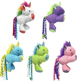 MultiPet Multipet Unicorn Cat Toy