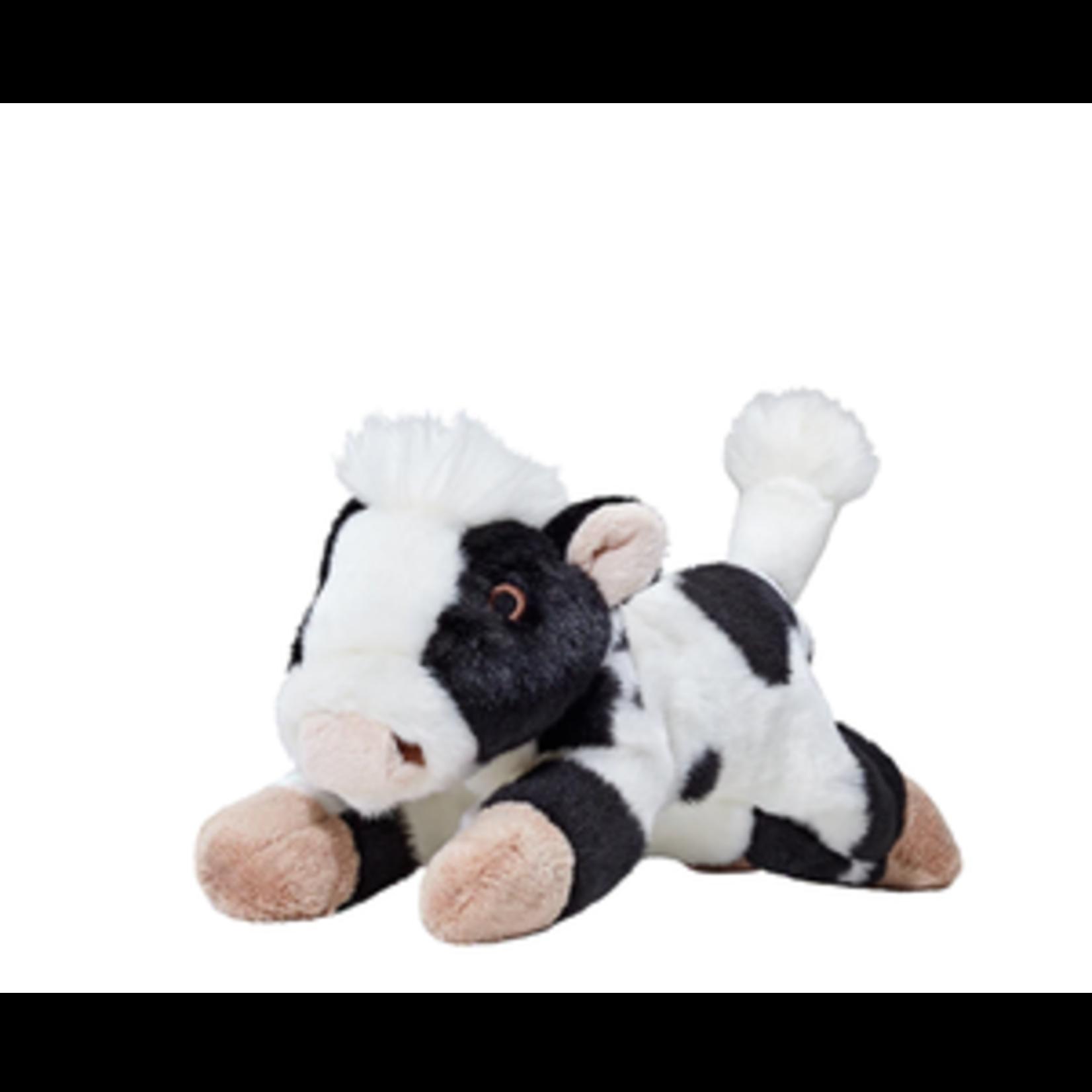 Fluff & Tuff Fluff & Tuff Marge Cow Dog Toy Medium