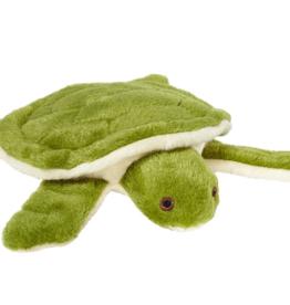 Fluff & Tuff Fluff & Tuff Esmeralda Turtle Dog Toy Small