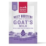 Honest Kitchen THK Daily Boosters Instant Goat Milk Dog 0.18oz Pouch