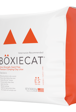 Boxiecat BOXIE Extra Strength Scent-Free Clay Cat Litter