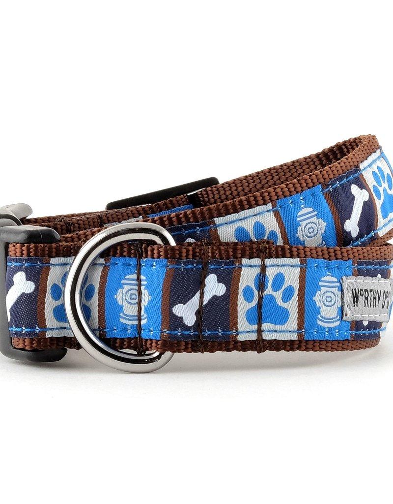 Worthy Dog The Worthy Dog Dog Collar A Dog's Life