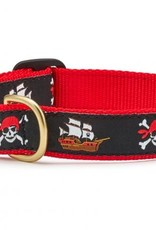 Up Country Up Country Pirate Dog Collar