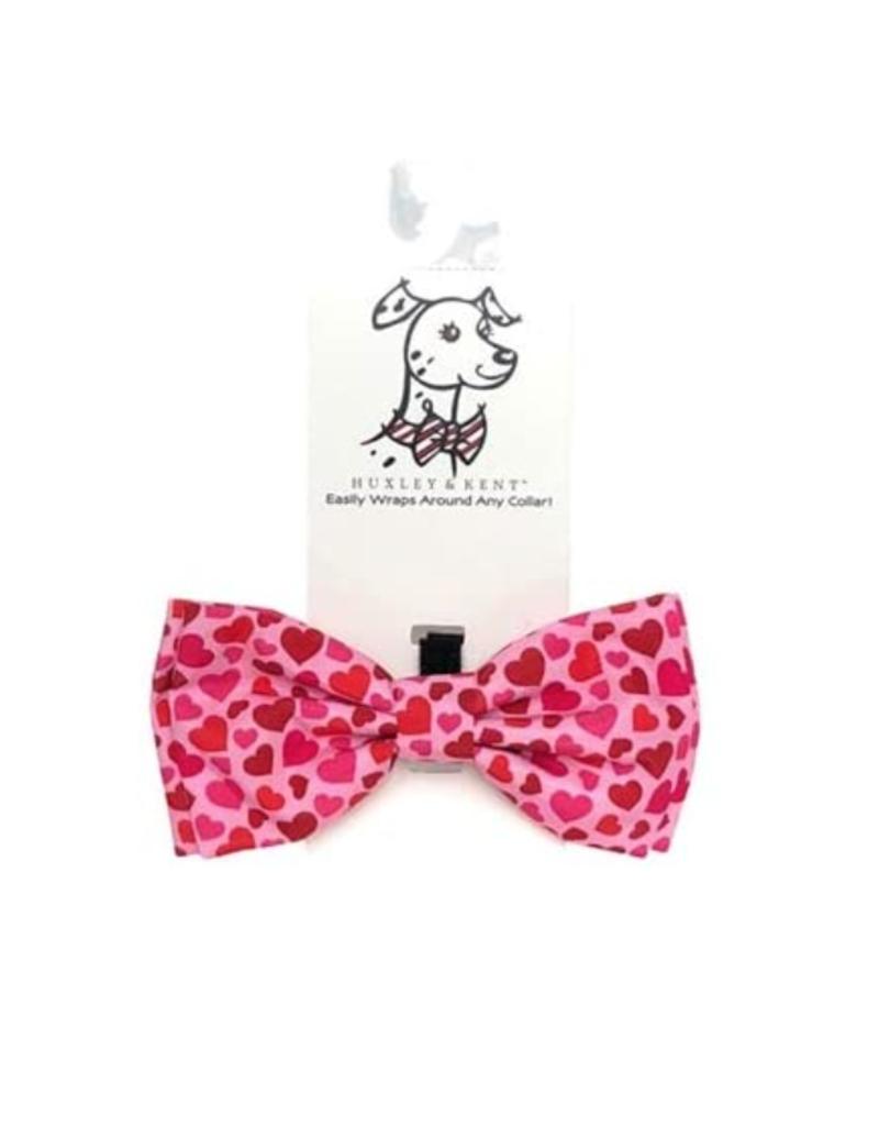 Huxley & Kent Huxley & Kent Bow Tie Puppy Love