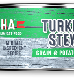 Koha KOHA Turkey Stew Cat Can 5.5oz