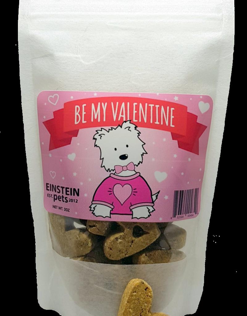 Einstein Pet Einstein Pet Be My Valentine Dog Treats 2oz
