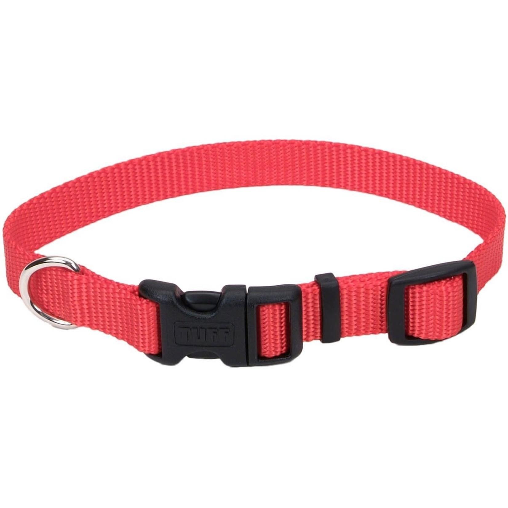 "Coastal Pet Products COAST 5/8"" Adj Collar Dog SM 10-14"""