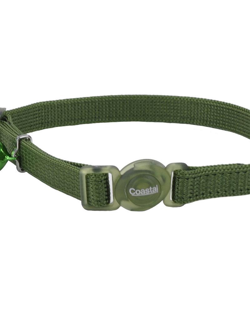 "Coastal Pet Products COAST Safe Cat Collar 8-12"""