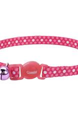 """COAST Safe Cat Fashion Collar 8-12"""""""