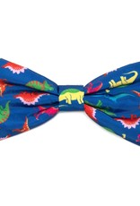 Worthy Dog The Worthy Dog Bow Tie Dinos