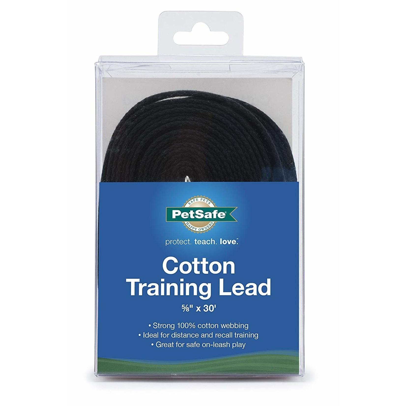 "Petsafe PETSAFE Cotton Training Lead 5/8"" x 30'"
