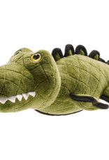 Hunter Hunter International Tough Crocodile Dog Toy