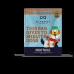 GivePet GIVEPET Doggy Paddle Soft Dog Treats 6oz
