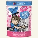 Weruva Weruva BFF Play Tuna & Chicken Chill Out Cat Pouch 3oz