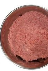 Blue Ridge Beef Blue Ridge Beef Frozen Raw Chicken with Bone Chub Dog  Food 5lb *Special Order*