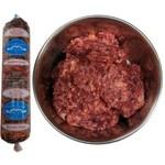 Blue Ridge Beef Blue Ridge Beef Frozen Raw Breeders Choice Chub Dog Food 5lb *Special Order*
