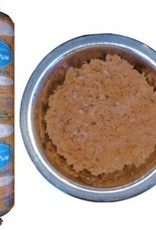 Blue Ridge Beef Blue Ridge Beef Frozen Raw Salmon with Skin Dog & Cat Food 2lb *Special Order*