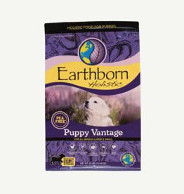 Earthborn Earthborn Puppy Vantage Dog Food