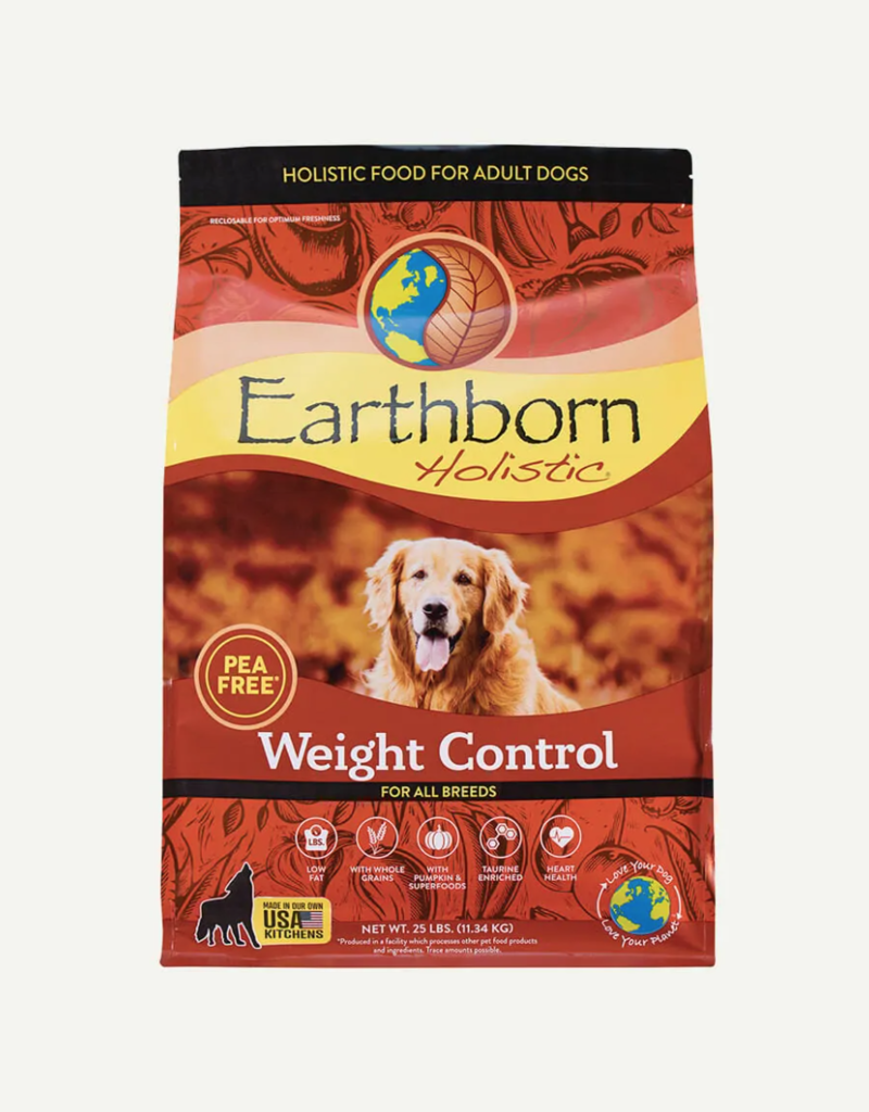 Earthborn Earthborn Weight Control Dog Food