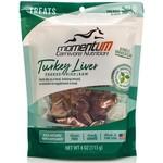 Momentum Momentum Freeze-Dried Turkey Liver Treats 4oz