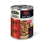 Acana Acana Beef Recipe Dog Can 12.8oz