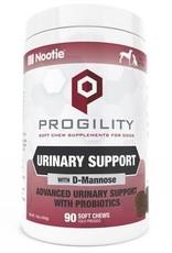 Nootie Nootie Progility Urinary Support Dog Chew 90ct