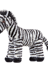 Fluff & Tuff Fluff & Tuff Bob Zebra Dog Toy Lrg