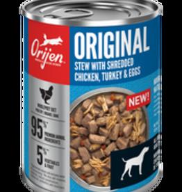 Orijen Orijen Original Stew Dog Can 12.8 oz