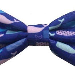 Huxley & Kent Huxley & Kent Whale Watch Bow Tie