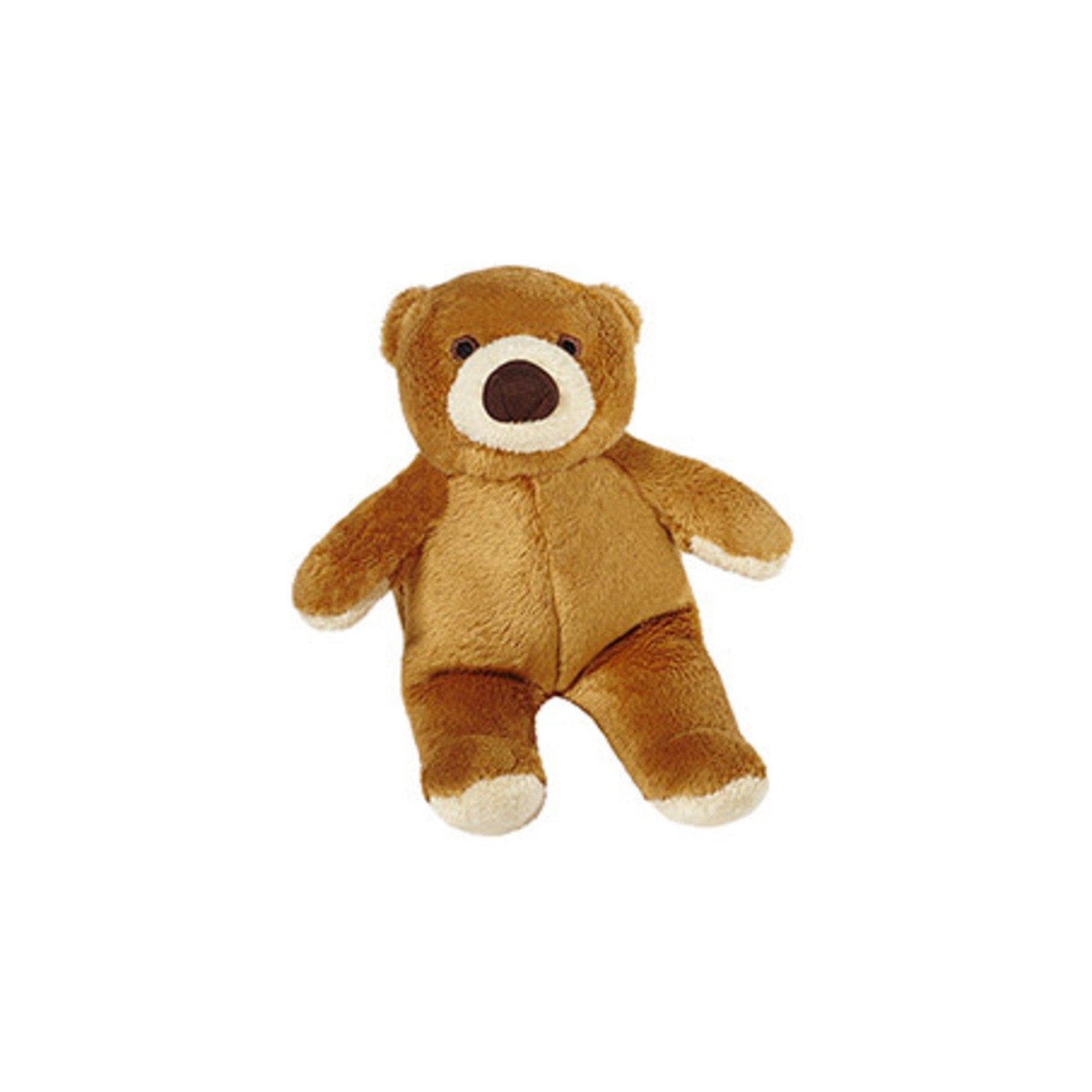 Fluff & Tuff Fluff &  Tuff  Cubby Bear Dog Toy Mini