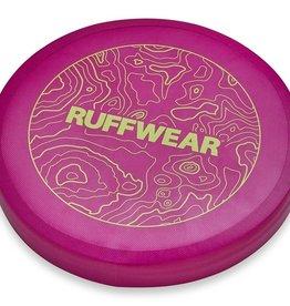 Ruffwear RUFFWEAR Camp Flyer Dog Toy Pitaya Pink