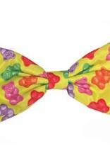 Huxley & Kent Huxley & Kent Gummy Bears Bow Tie Dog