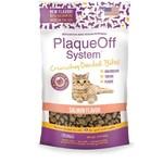 Swedencare PlaqueOff Dental Bites Cat