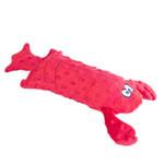 Zippy Paws Zippypaws Bottle Lobster Dog Toy