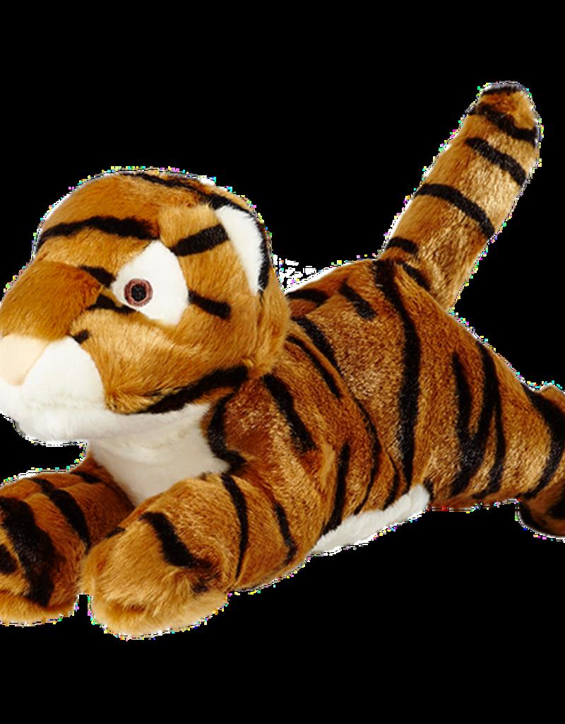 Fluff & Tuff Fluff & Tuff Boomer Tiger Dog Toy Lrg