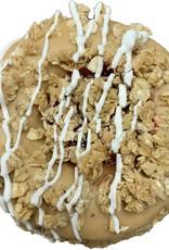 K9 Granola Factory K9 Granola Factory Gourmet Granola Donut Jelly Filled PB Crunch Dog Treat