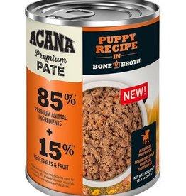 Acana Acana Puppy Recipe w/ Broth Dog Can 12.8oz