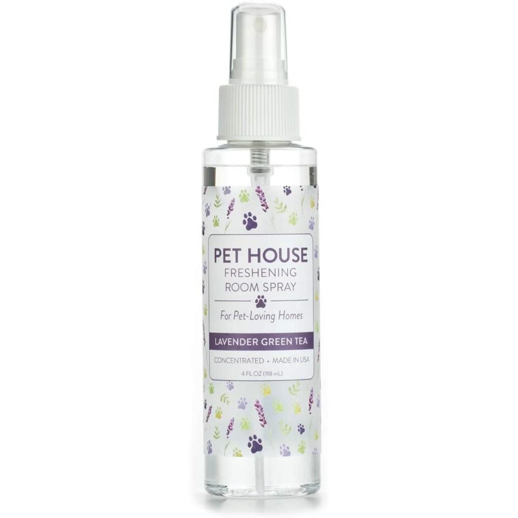 Pet House PET HOUSE Room Spray Lavender 4oz