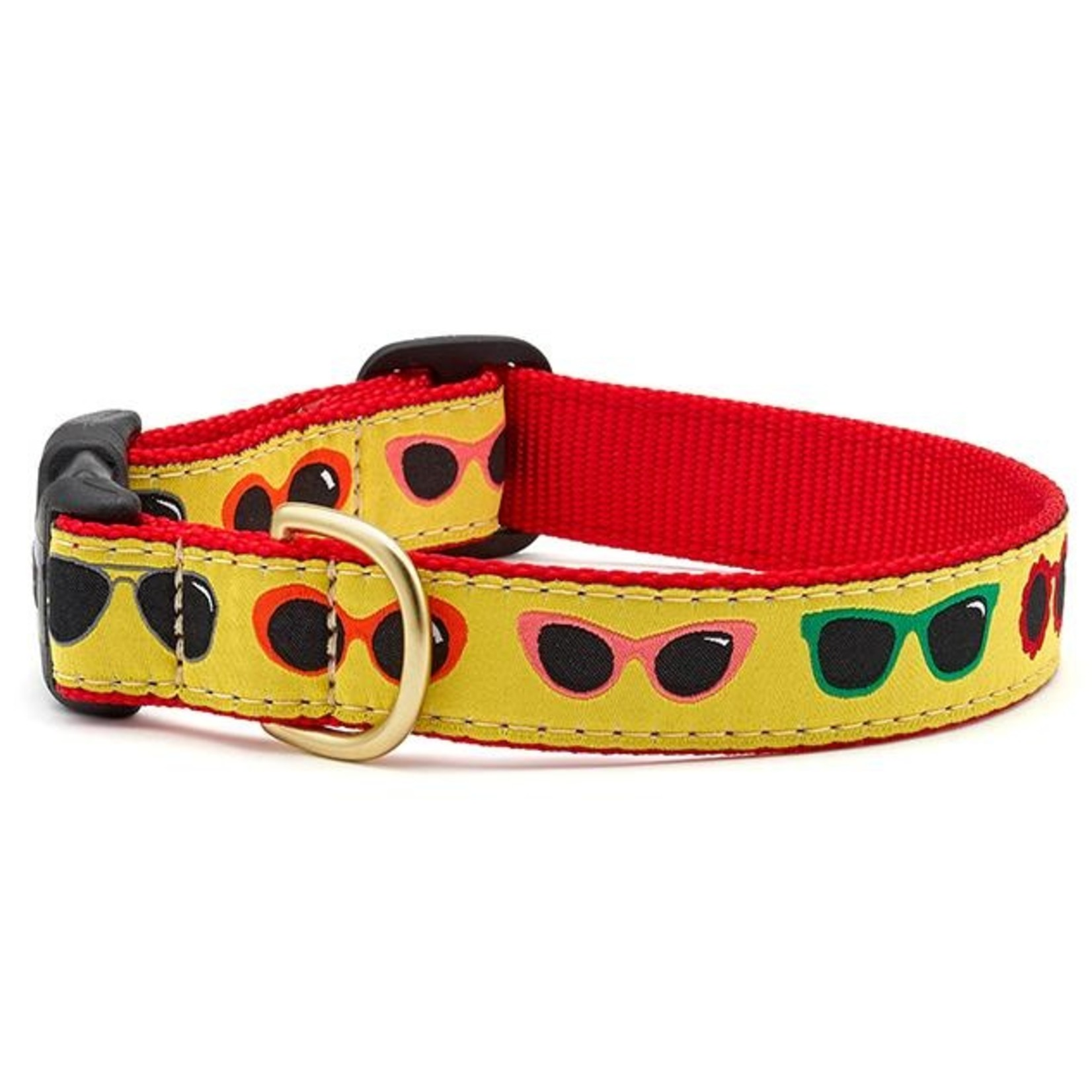 Up Country Up Country Shady Collar Dog