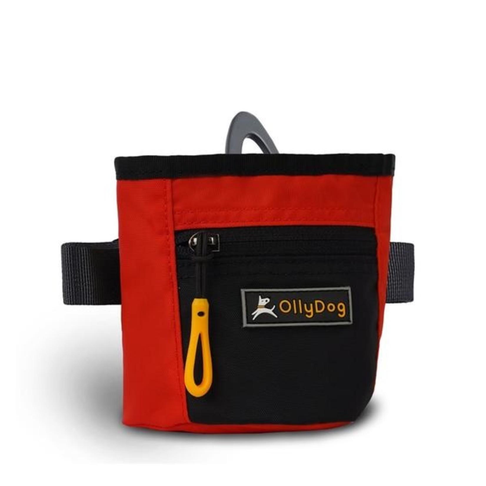 Olly Dog OllyDog Treat Bag Fiesta