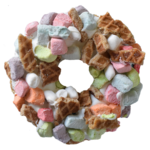 K9 Granola Factory K9 Granola Factory Gourmet Granola Donut Ice Cream Sundae Dog Treat